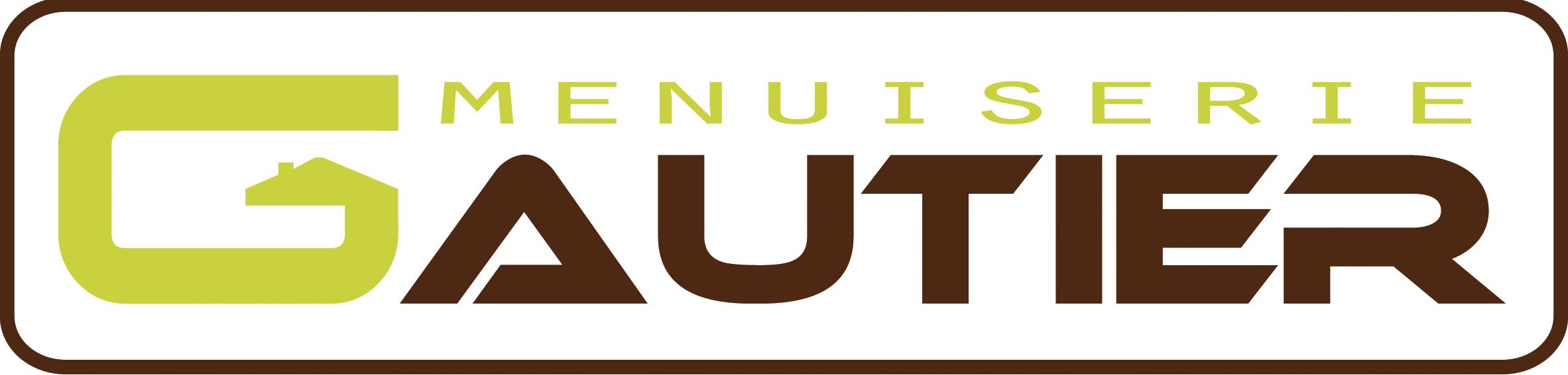 Logo de l'entreprise Gautier Menuiserie